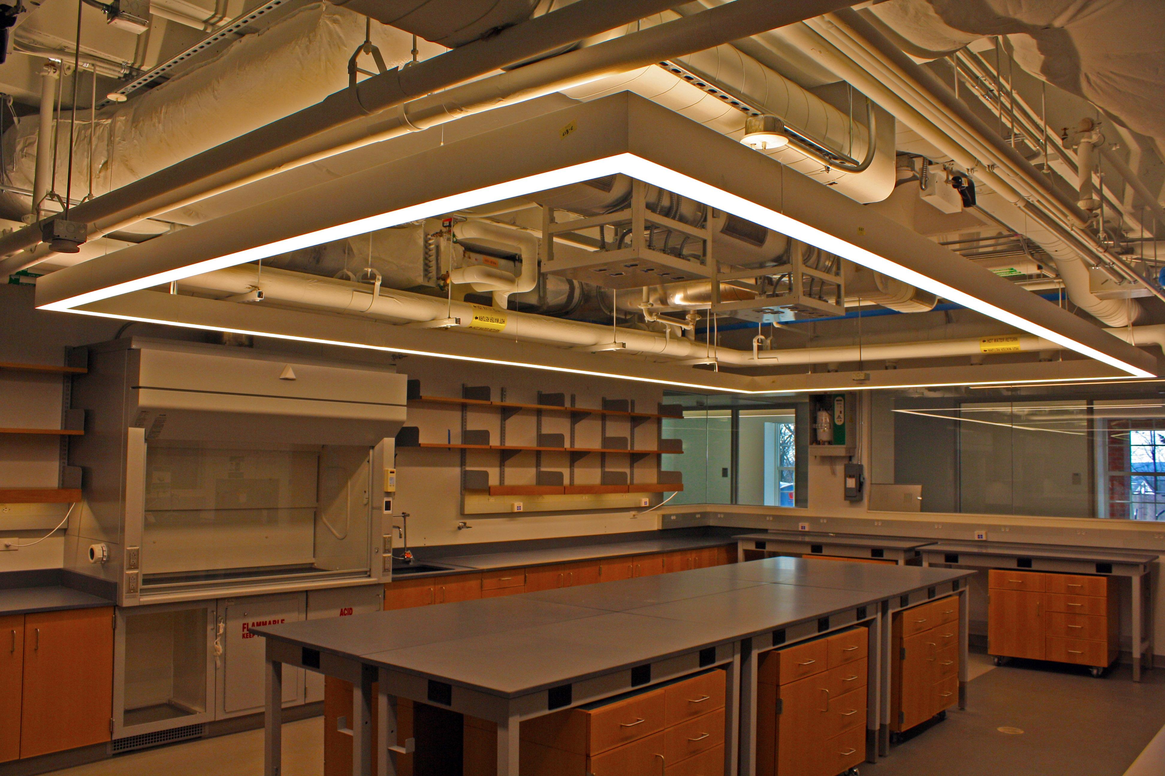 Bentley University Phoenix Mechanical