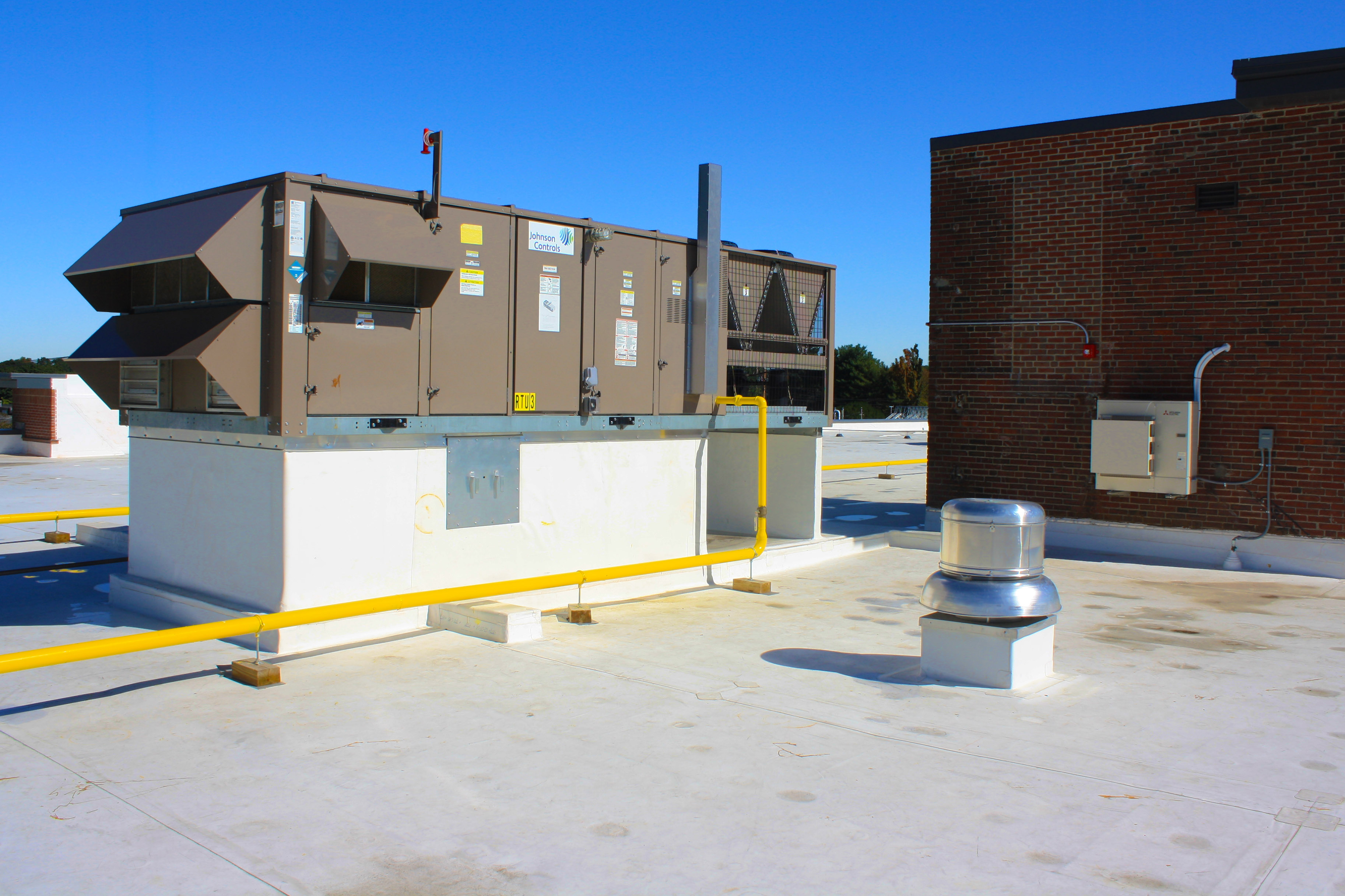 Phoenix Mechanical Contracting, Inc  - Commercial HVAC